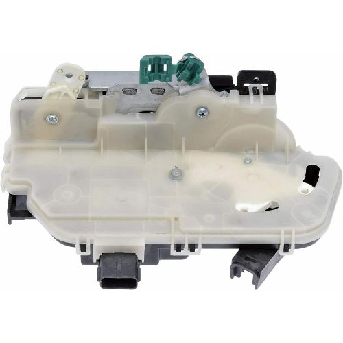 Lock Actuator  Front Left  9L3Z5421813A  For 09-18 Ford F-150
