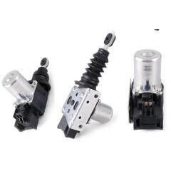 Lock Actuator  Door Lock Actuator, Front, Rear  16603085   For Chevrolet Astro GMC Safari 99-05Chevrolet  GMC C2500 C3500 99-02Chevrolet GMC K2500 K3500 99-02Cadillac Escalade 1999