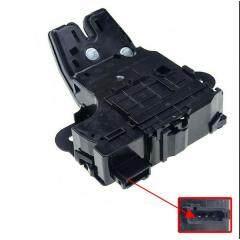 Lock Actuator  GS54  13508110 For OPEL MOKKA   MOKKA X (J13) 2013GM 2012-2018