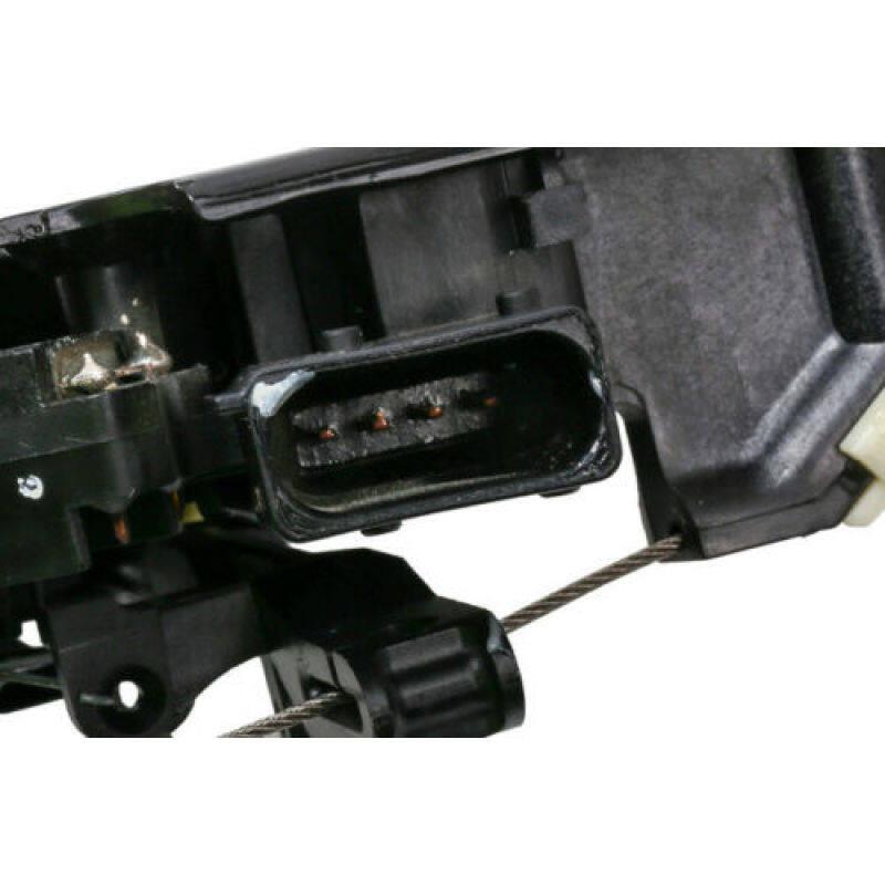Lock Actuator  Back Door Actuator  20815646 For Chevrolet Malibu 2012-05Pontiac G6 2009-08Saturn Aura 2009-07Saturn Ion 2007-03