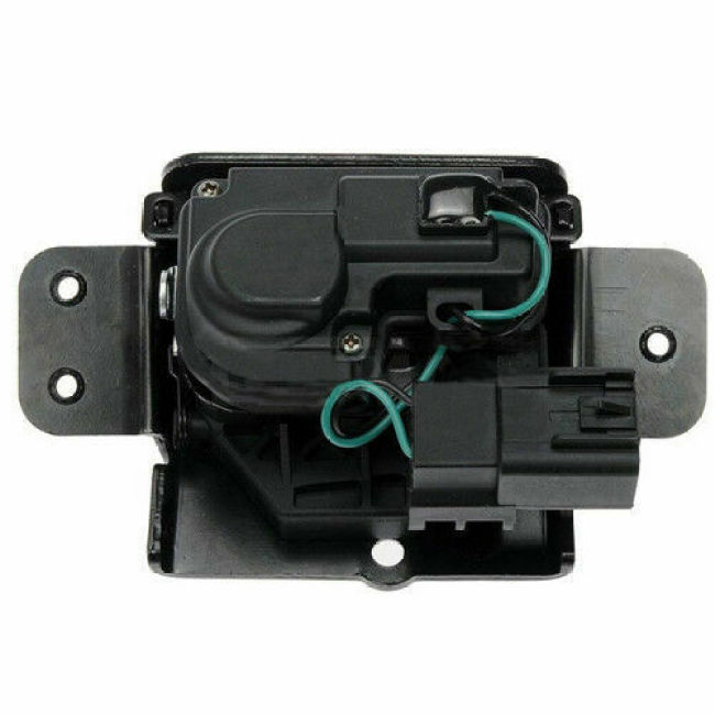 Lock Actuator  Back Door Actuator  13501871  For 2008-2017 Buick Enclave wo Power Liftgate2007-2014 Cadillac Escalade wo Power Liftgate2007-2014 Cadillac Escalade ESV wo Power Liftgate2010-2016 Cadillac SRX wo Power Liftgate2012-2015 Chevrolet Captiv