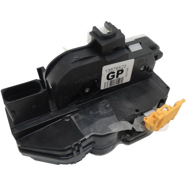 Lock Actuator  front 5pin  13503802 For Buick 2017-10 Cadillac 2010 Chevrolet 2017-10 GMC 2015-10