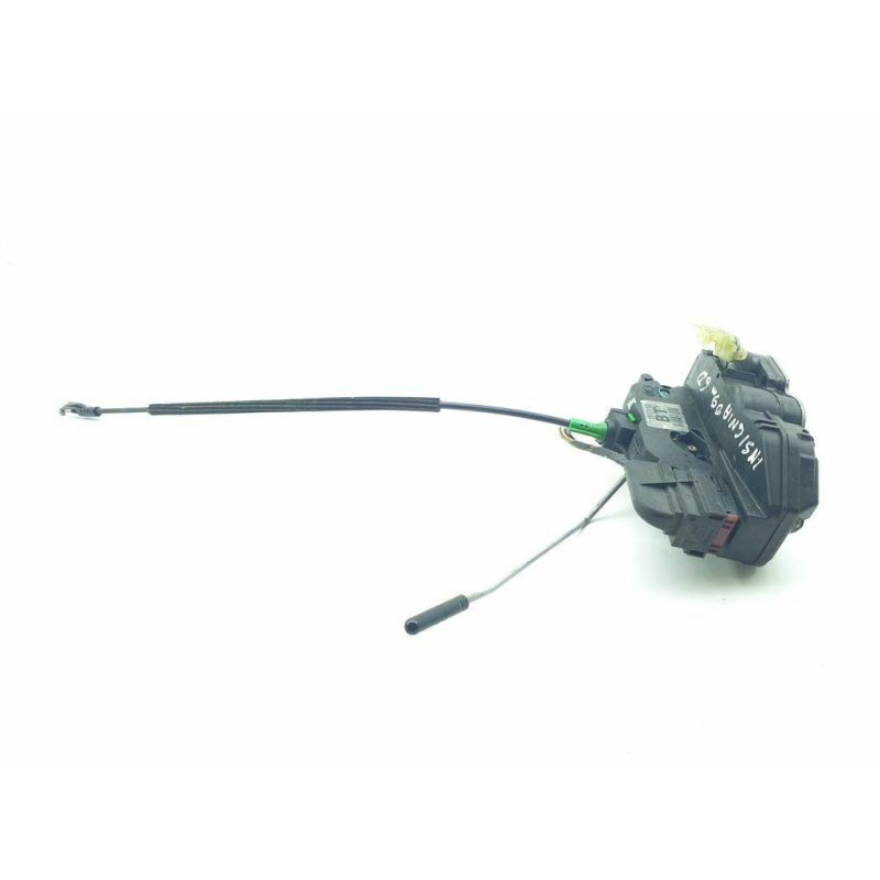 Lock Actuator  Front Right  13503180          For Regal 2013-09