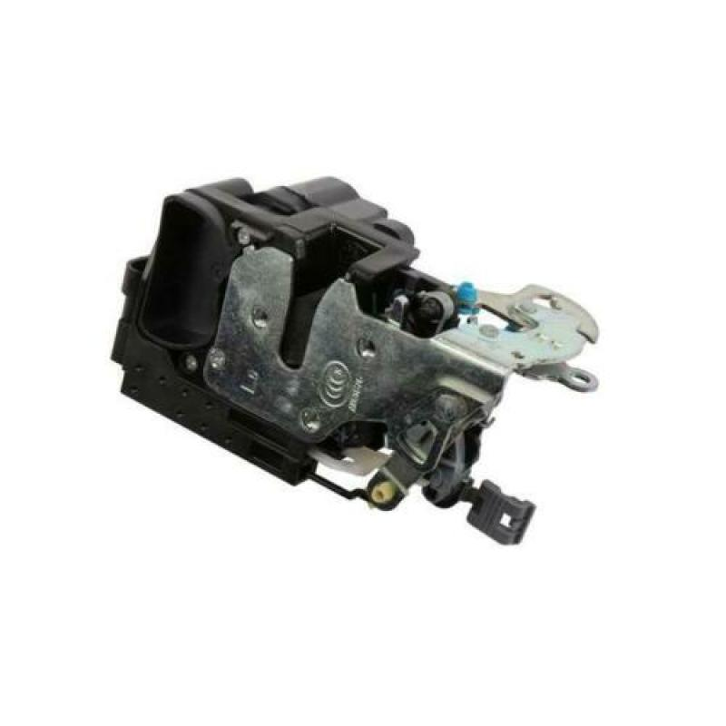 Lock Actuator  Front Left  96272643 For Chevrolet Aveo 2004-11Chevrolet Aveo5 2004-11Pontiac G3  2009