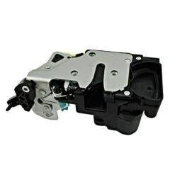 Lock Actuator  Rear Left  96260995 For Chevrolet Aveo 2004-11Chevrolet Aveo5 2004-11Pontiac G3  2009