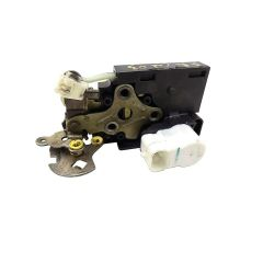 Lock Actuator  Rear right   16639868 For Chevrolet Suburban 1500Chevrolet Silverado 1500 ClassicChevrolet Silverado 1500 HD ClassicChevrolet Silverado 2500 HD ClassicChevrolet Silverado 3500 Classic GMC Sierra 1500 ClassicGMC Sierra 2500 HD Classic