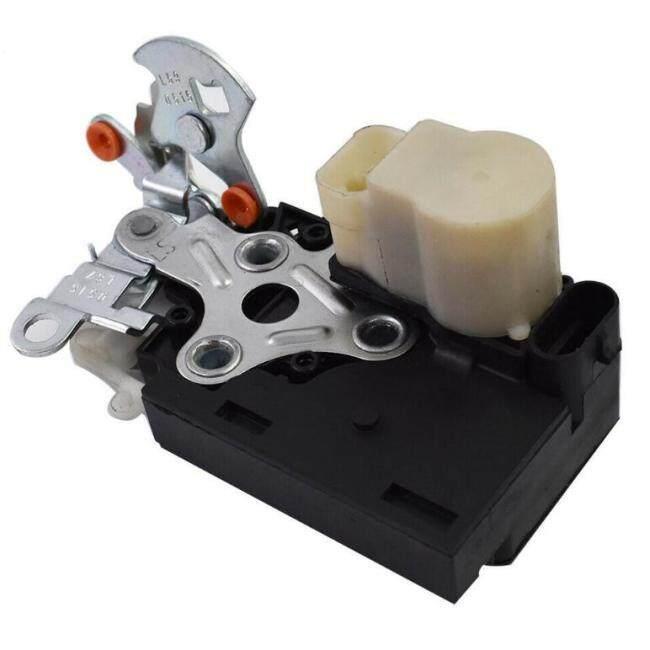 Lock Actuator   Liftgate Lock Actuator  15110511 For Buick 2007-04 Chevrolet 2009-02 GMC 2009-02 Isuzu 2008-03 Oldsmobile 2004-02 Saab 2009-05