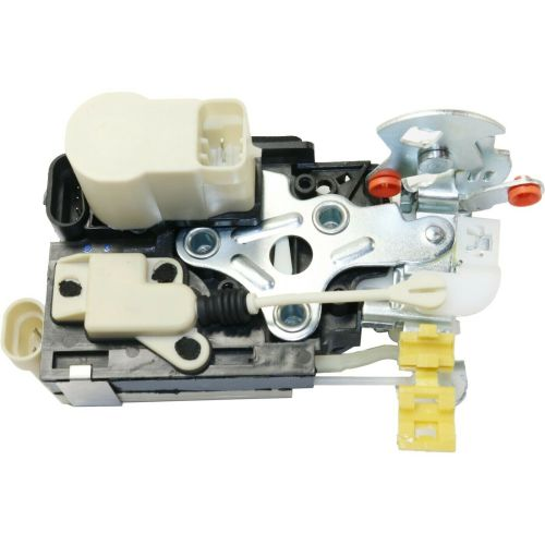 Lock Actuator  frontright  16637320 For Chevrolet 2000-99GMC 2000-99