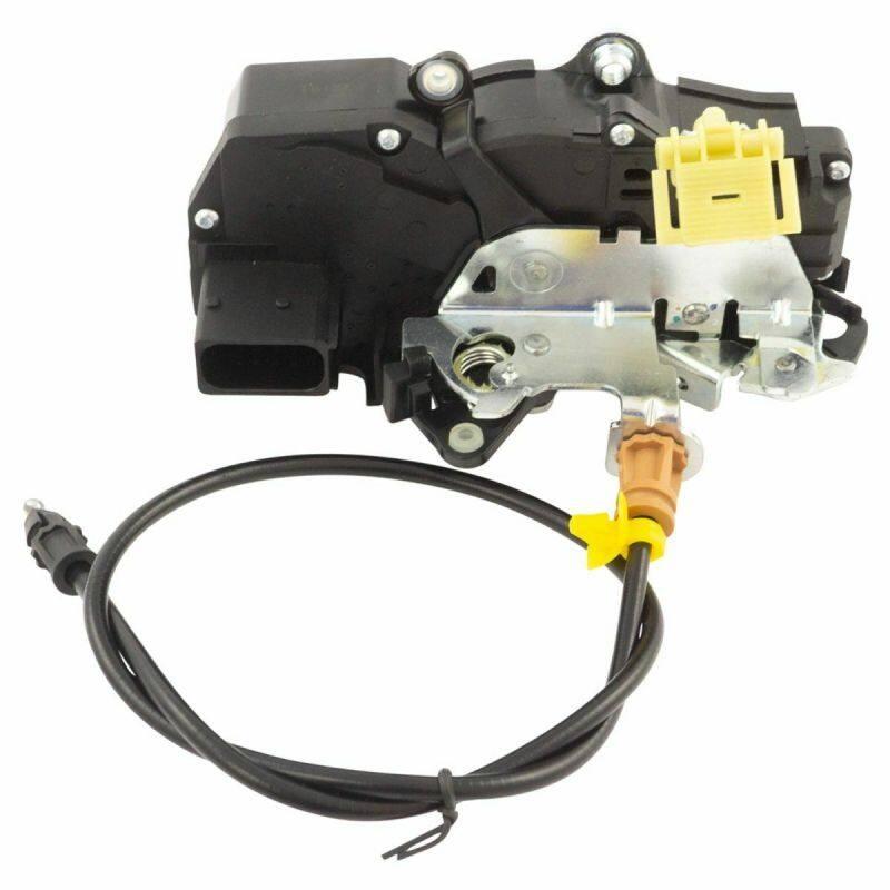 Lock Actuator  Front Left  10340450 For Chevrolet Impala(LTZ LS Submodel)(06-11)
