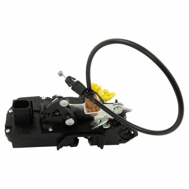 Lock Actuator  Front Left  20790496 For Chevrolet Impala( LS LT Submodel)(06-11)