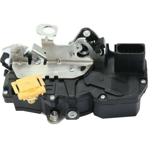 Lock Actuator  Front Left  20846342 For Pontiac G6 2007-05