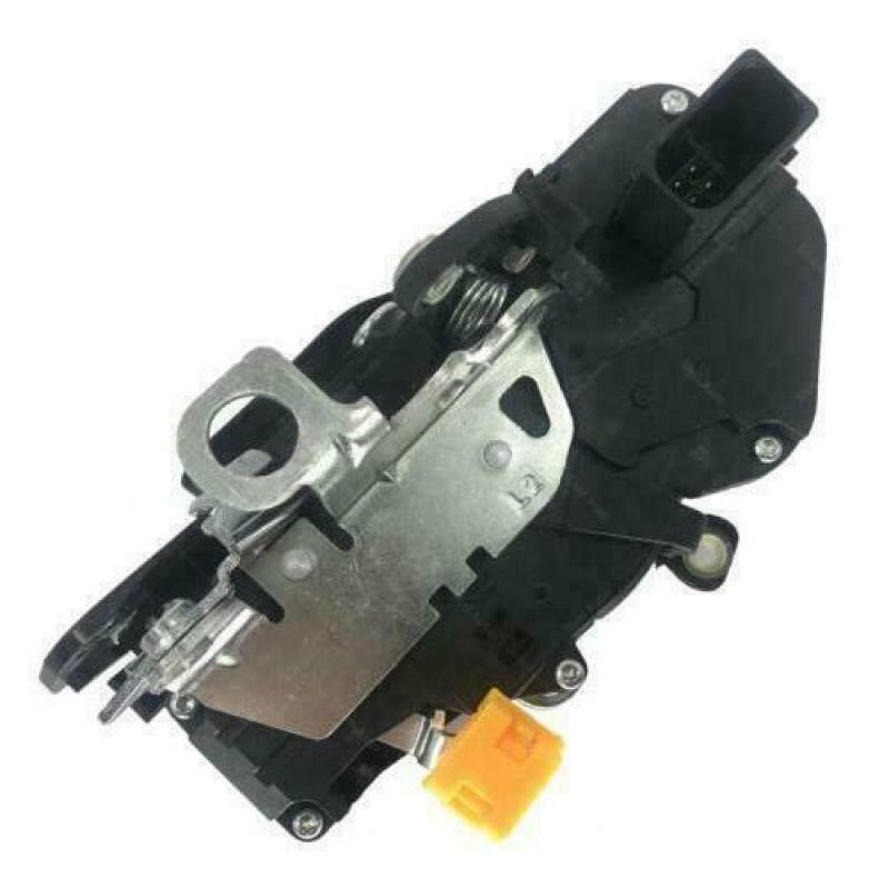 Lock Actuator  Front Left  15880052 For Chevrolet  Silverado 2009-07