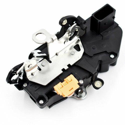 Lock Actuator  Front Left  22785469 For Cadillac  Escalade 2012-10Chevrolet  Silverado 2012-10GMC  Yukon 2012-10