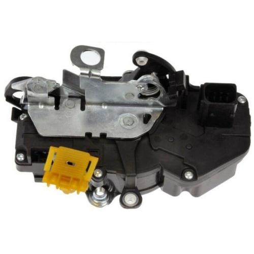 Lock Actuator  Front Left  20783844 For Chevrolet Silverado 2014-09 GMC Sierra 2014-09