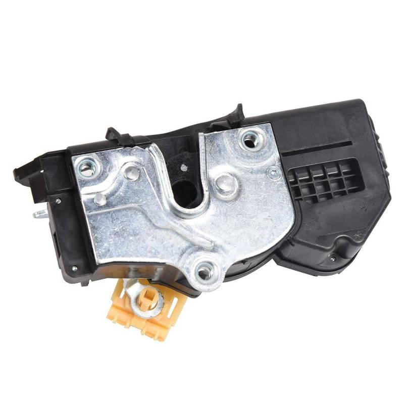 Lock Actuator  Front Right  15880049 For Chevrolet Silverado 2009-07GMC Sierra 2009-07