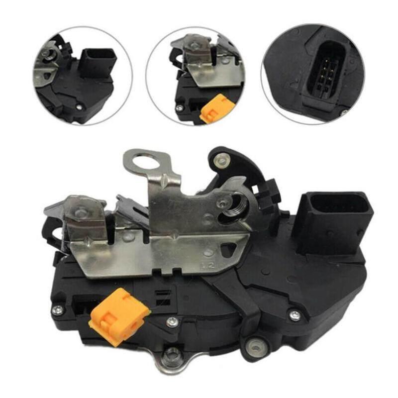 Lock Actuator  Front Left  22741769 For Cadillac  Escalade 2014-10Chevrolet Suburban 2014-10GMC Yukon2014-10