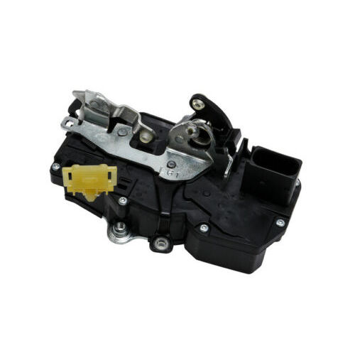Lock Actuator  Front Left  25843196 For Cadillac CTS 2007-03Cadillac SRX 2006-04