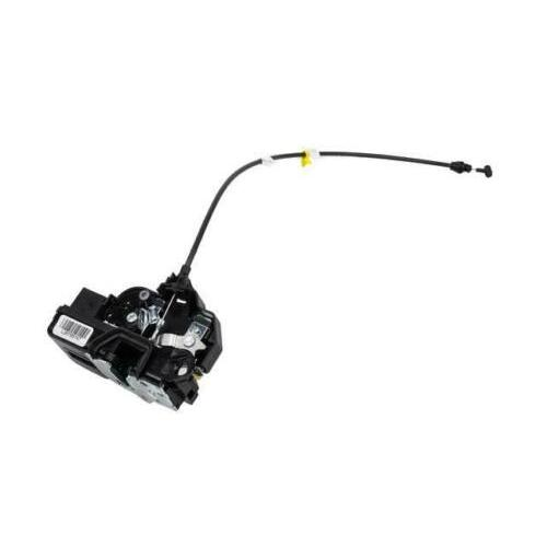 Lock Actuator  front left  25840361 For 2008-2009 Hummer H2