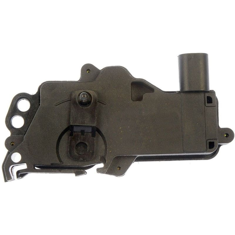 Lock Actuator  Left  1L2Z78218A43AA   For Ford F-150 Mustang2010-02 Lincoln Mark LT2008-03 Mercury 2010-02