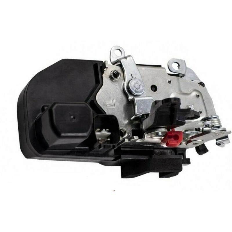 Lock Actuator  front left   55276791AB For Dodge Ram 1500 2500 3500 2010-03