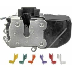 Lock Actuator  front right   55276790AB For Dodge Ram 1500 2500 3500 2010-03