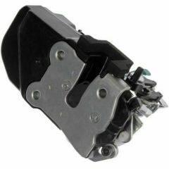 Lock Actuator  Rear left  55276795AB For Dodge Ram 1500 2500 3500 2010-03