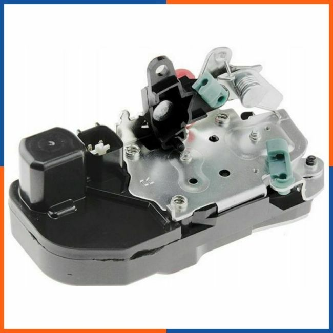 Lock Actuator  front right   55135606AB For 1999-2004 Jeep Grand Cherokee