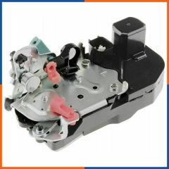 Lock Actuator  Rear left  55135621AB  For 1999-2004 Jeep Grand Cherokee