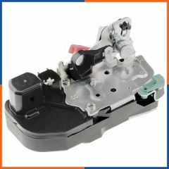 Lock Actuator  Rear right   55135620AB  For 1999-2004 Jeep Grand Cherokee