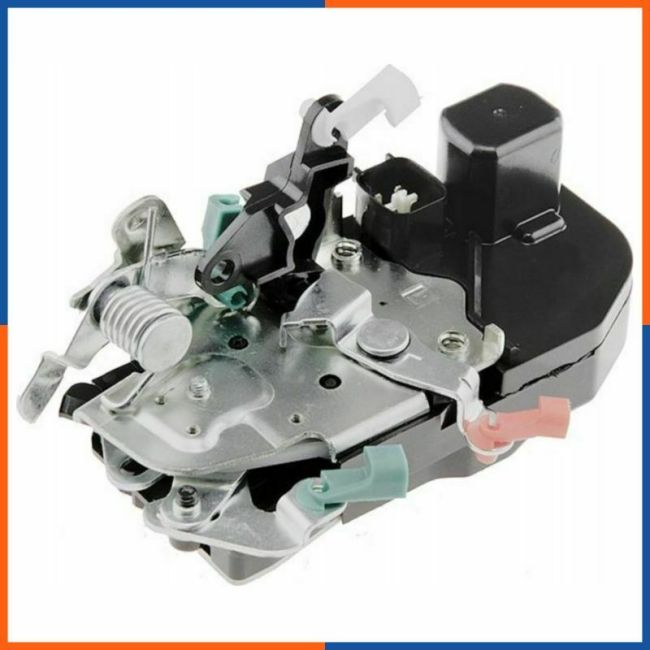 Lock Actuator  front left   4717803AA For Chrysler Town and Country Chrysler Voyager (Mexico)  Dodge Caravan  Dodge Grand Caravan