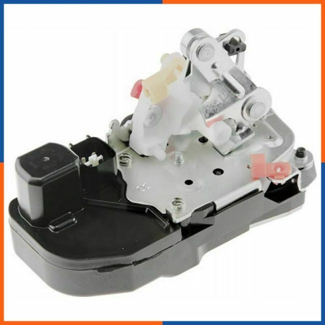 Lock Actuator  Rear right   55113380AA For 2010-06 Jeep Commander