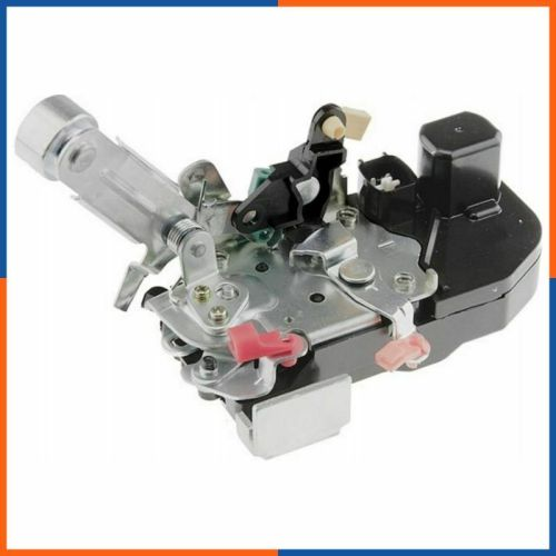 Lock Actuator  front left   55177043AC For Jeep Liberty(02-07)