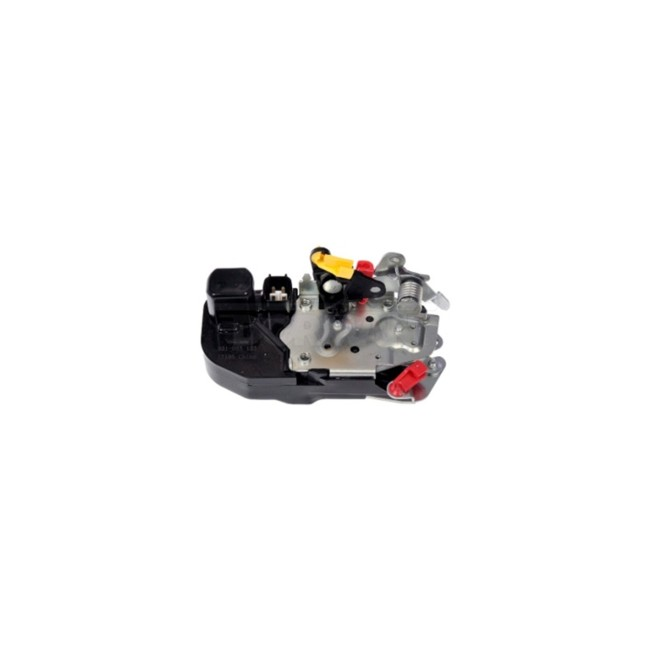 Lock Actuator  Front Right  4894516AA  For 2007-03Chrysler Town and Country  Chrysler Voyager (Mexico)  Dodge Caravan  Dodge Grand Caravan