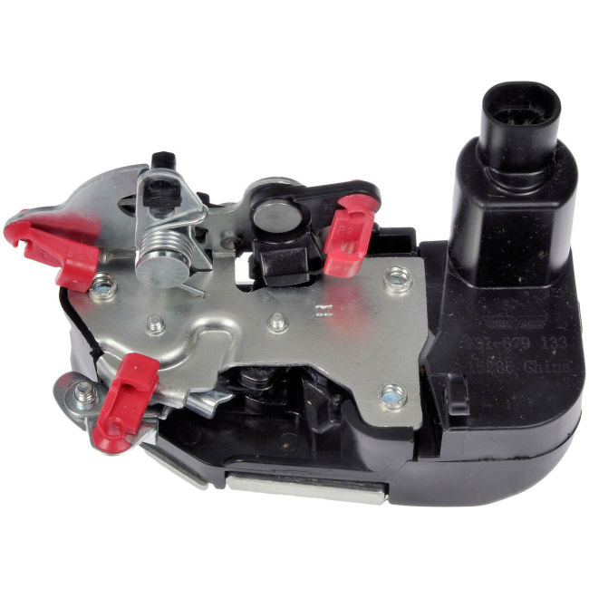 Lock Actuator  Rear right   4773638 For Jeep Grand Cherokee 1998-93