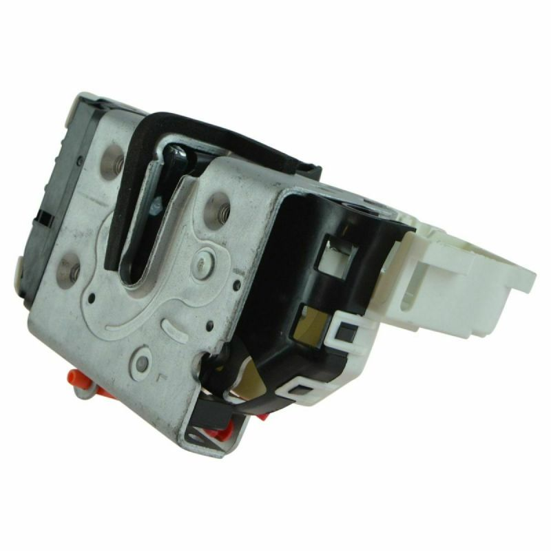 Lock Actuator  front left   4589693AA For Chrysler 2016-11Dodge 2018-09Jeep 2018-11Ram 2015-12Chrysler Town and Country(11-16)Dodge Durango(09-17)Dodge Avenger(11-17)Dodge Grand Caravan(11-17)Jeep Grand Cherokee(11-17)Ram C V(12-15)