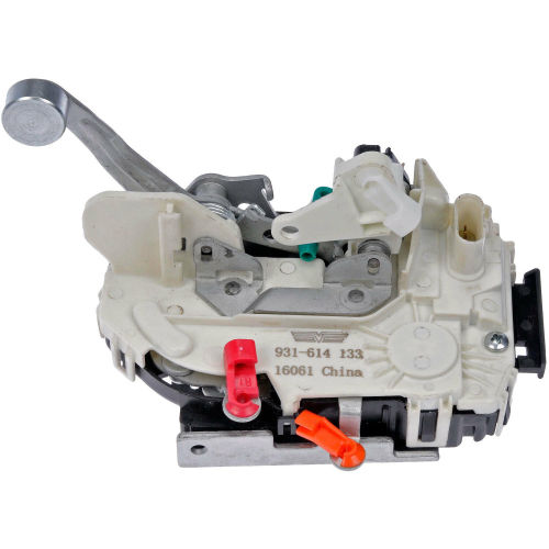 Lock Actuator  front left   4589467AA For Dodge Nitro(07-12)Jeep Liberty(08-13)Jeep Liberty (Mexico)