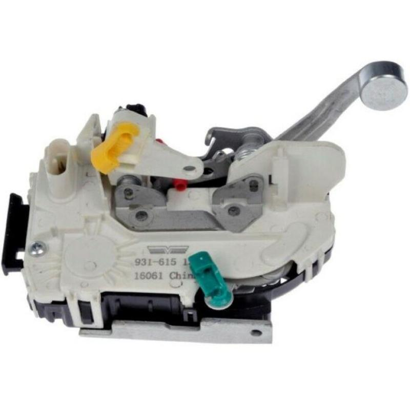Lock Actuator  front right   4589466AA For Dodge Nitro(07-12)Jeep Liberty(08-13)Jeep Liberty (Mexico)