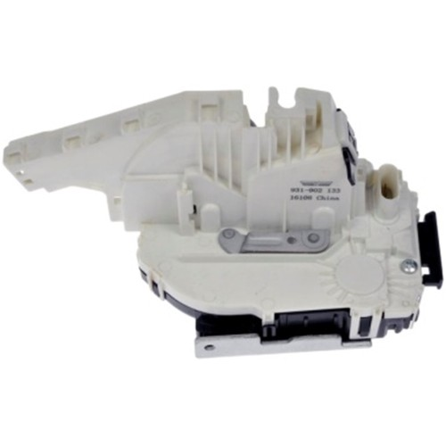 Lock Actuator  Rear left  4589915AA For 2017-11 200  2017-11 300  2017-11 Pacifica  2017-11 Dodge Charger  2017-11 Dodge Journey  2017-11 Jeep Cherokee