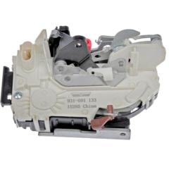 Lock Actuator  Rear right   4589048AA For Dodge Caliber(07-09)Jeep Compass(07-10)Jeep Patriot(07-10)