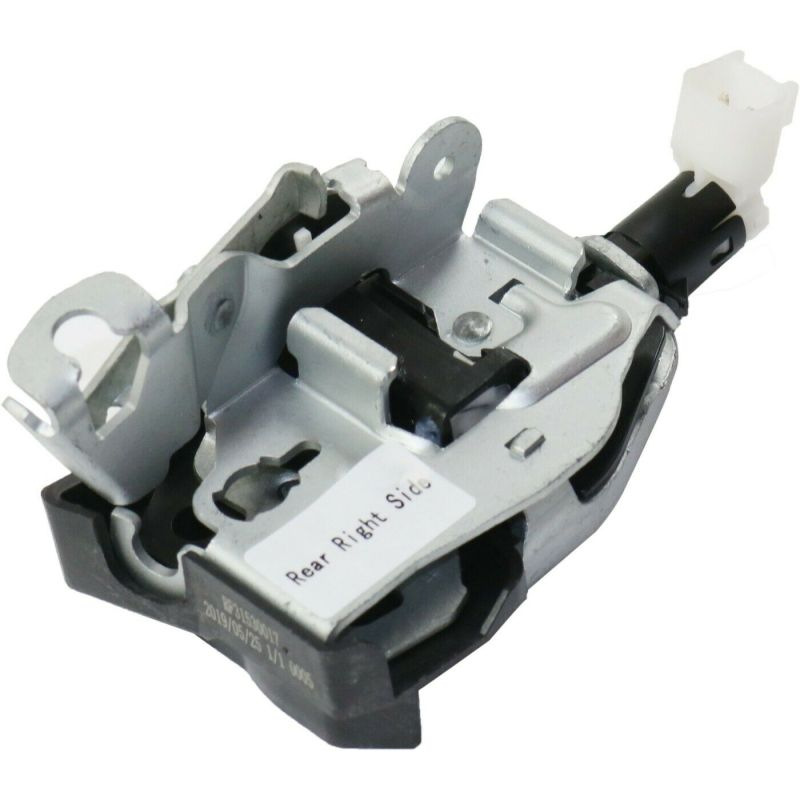 Lock Actuator  RR  8L5Z-1326412-A For 01-11Ford Ranger
