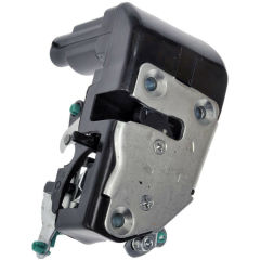 Lock Actuator  Rear left  4773639 For Jeep Grand Cherokee 1998-93