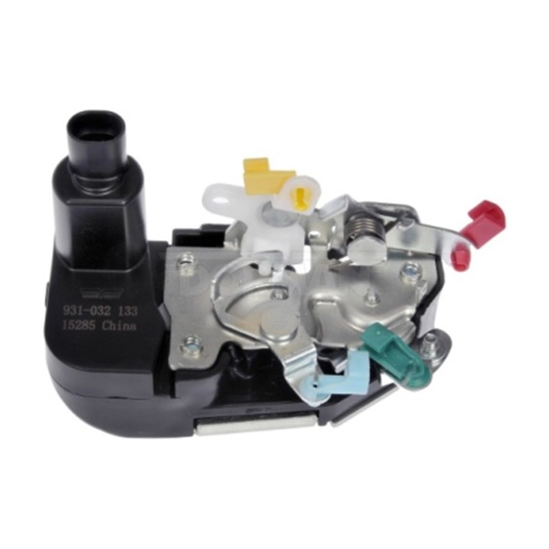 Lock Actuator  Front Right  4717472 For Chrysler VoyagerTown and CountryGrand Voyager  2000-97Dodge Grand CaravanCaravan 2000-97Plymouth VoyagerGrand Voyager 2000-97