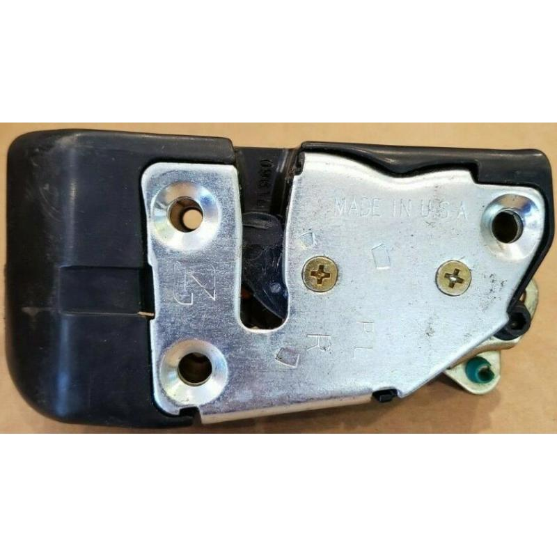Lock Actuator  Front Right   4696778  For 94-1997 Chrysler Concorde  94-1997 Chrysler Intrepid  94-1997 Chrysler LHS 94-1997 Dodge Intrepid 94-1997 Eagle Vision  94-1996 Chrysler New Yorker