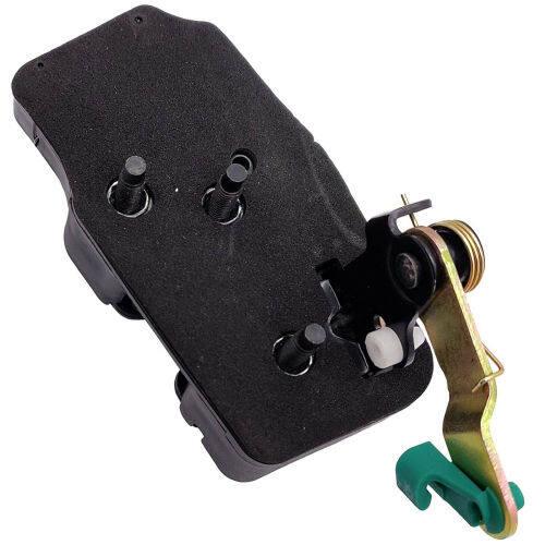 Lock Actuator  LEFT REAR Door Lower Latch Hinge  55275101 For 1998-2002 Dodge Ram 1500 Quad Cab