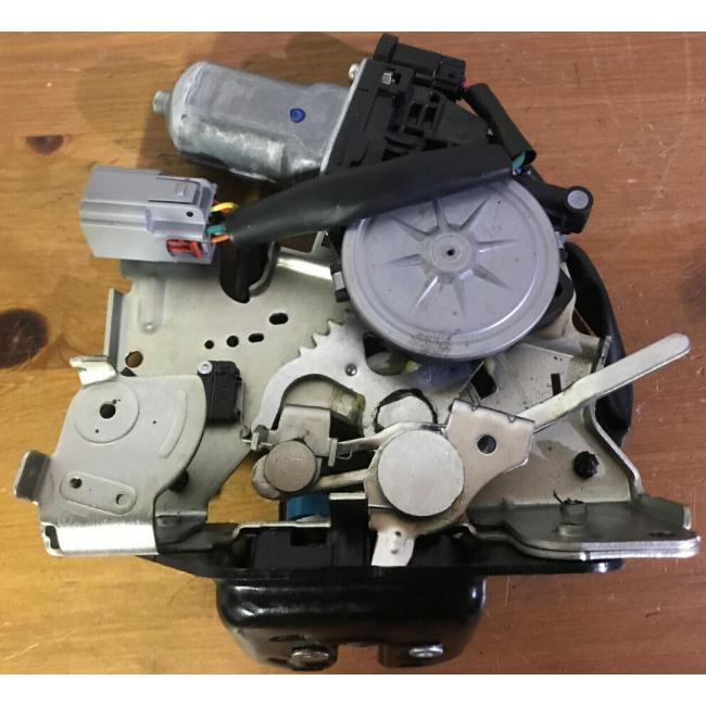 Lock Actuator    68305566AA For 2019 Chrysler Pacifica