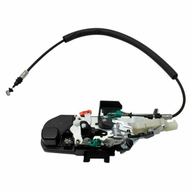 Lock Actuator  front left   68064403AF For Dodge Challenger(11-14)