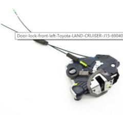 Lock Actuator  Front Left  69040-53100 For  Lexus RX300 RX350