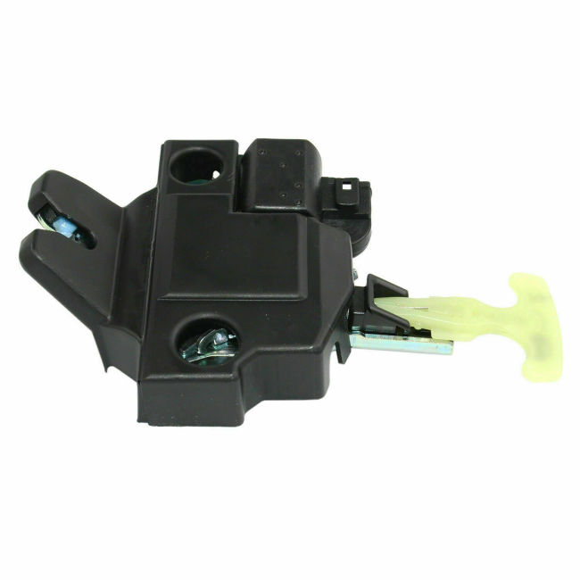 Lock Actuator  Trunk  64600-06010 For Toyota Camry 2011-07