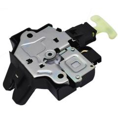 Lock Actuator  Trunk  64600-06041 For CAMRY AVALON 2012 - 2015