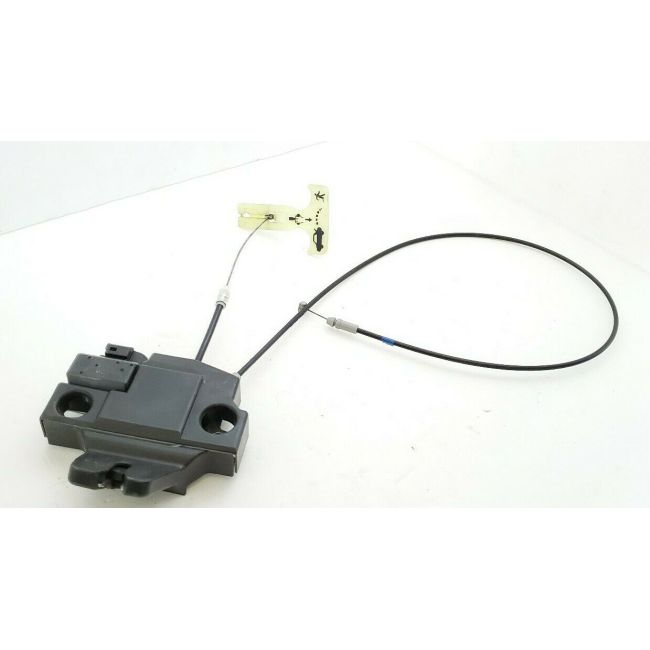 Lock Actuator  Trunk  64600-53060 For 08-14 Lexus IS250 IS350 IS F
